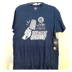 47 New York Yankees T-Shirt